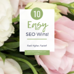 10 Easy SEO Wins