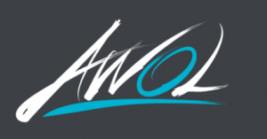 Banner ad for AWOL Academy