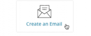 photo of create an email image