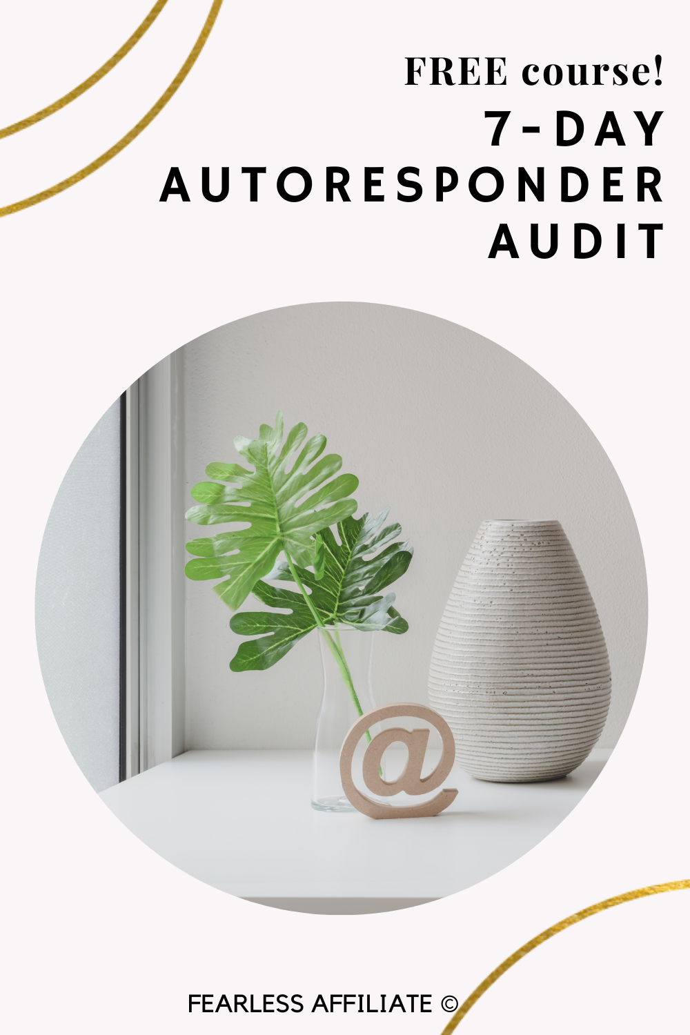 7 Day Auto-Responder Audit