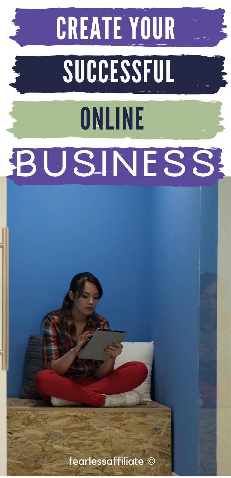 Create Your Successful Online Marketing Business