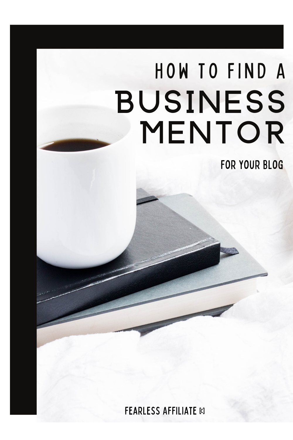 How to Find a Business Mentor for Your Blog