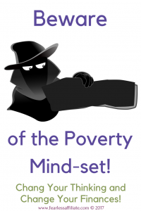 Poverty Mindset