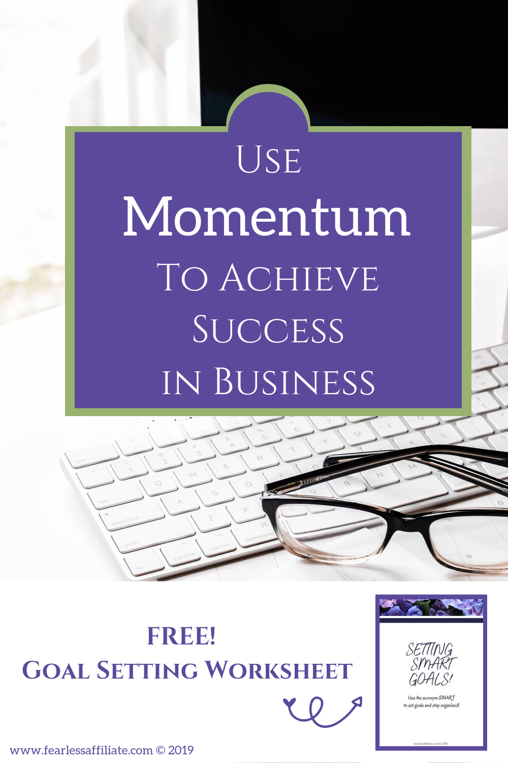 The Power of Momentum In Business