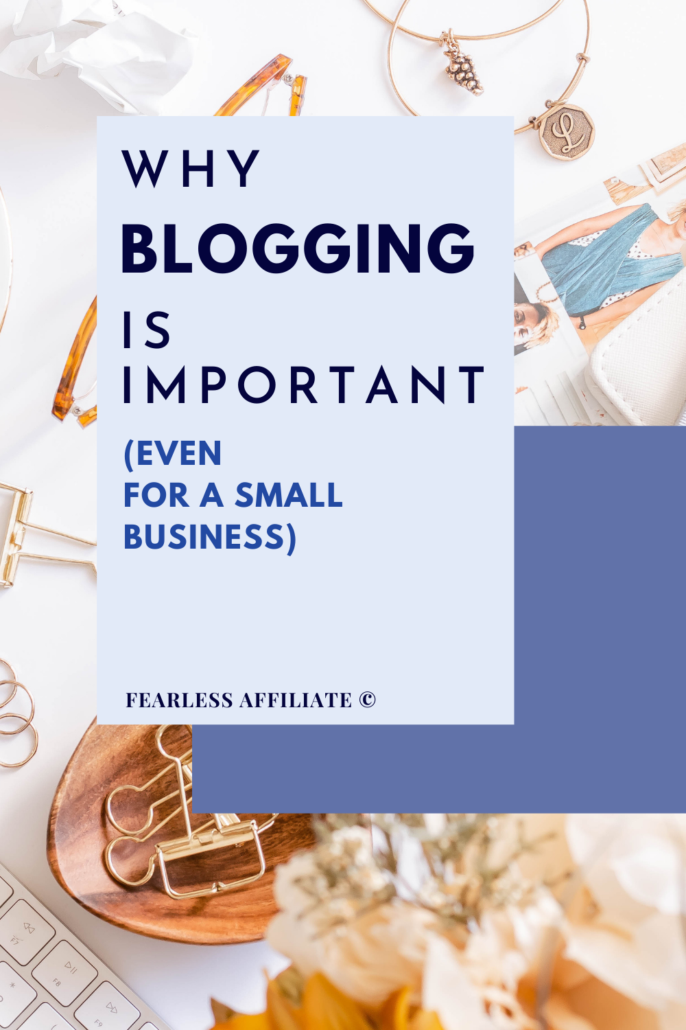 Why Blogging is Important for Businesses