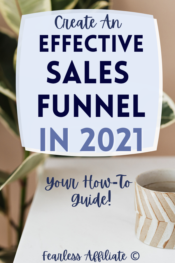 Create an Effective Sales Funnel with Free Resources