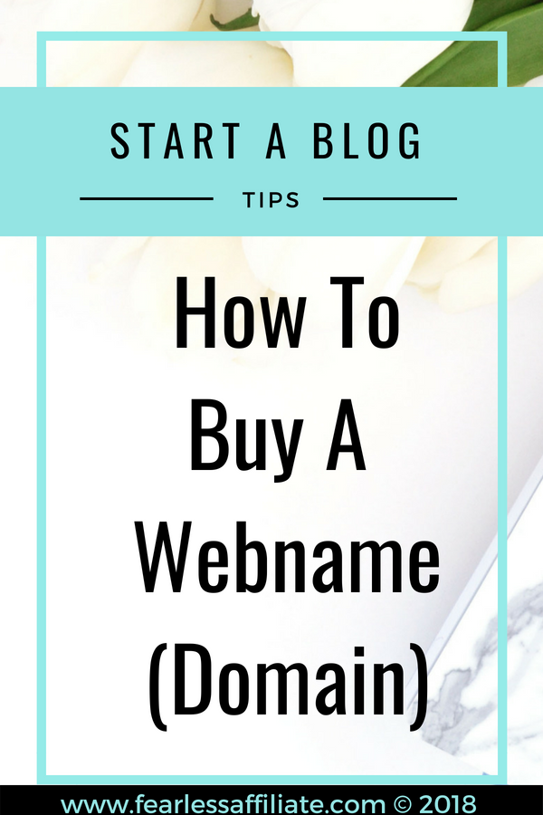 Your website needs a domain, aka webname. How to choose a website name, how to register your domain, things to avoid with your domain. #domain #webname #hosting #siteground