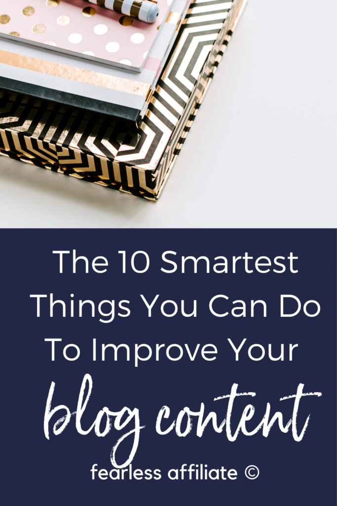 10 Tips for Writing Interesting Content