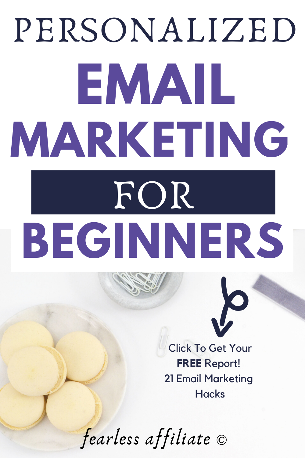 Personalized Email Marketing for Beginners